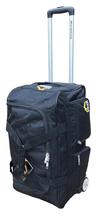 voyage avec haute petit de noir qualité 65 roues litre Sac de CwIqPt