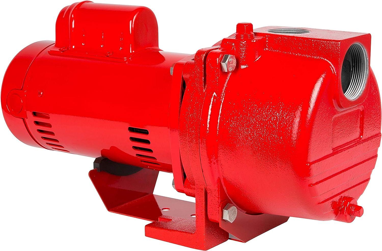 Red Lion RL-SPRK150 lawn-sprinkler-pumps