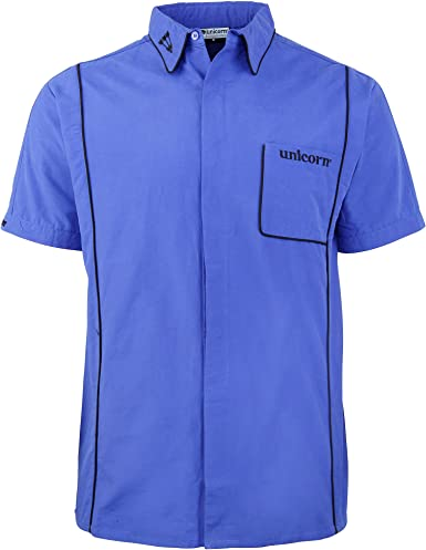 Unicorn - Camisa de Dardos/Deporte Modelo Teknik Hombre Caballero ...