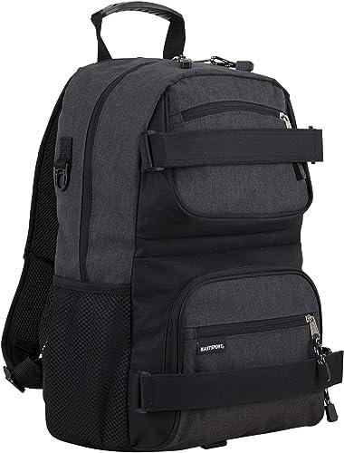 Eastsport New Double Strap Skater Multipurpose Backpack