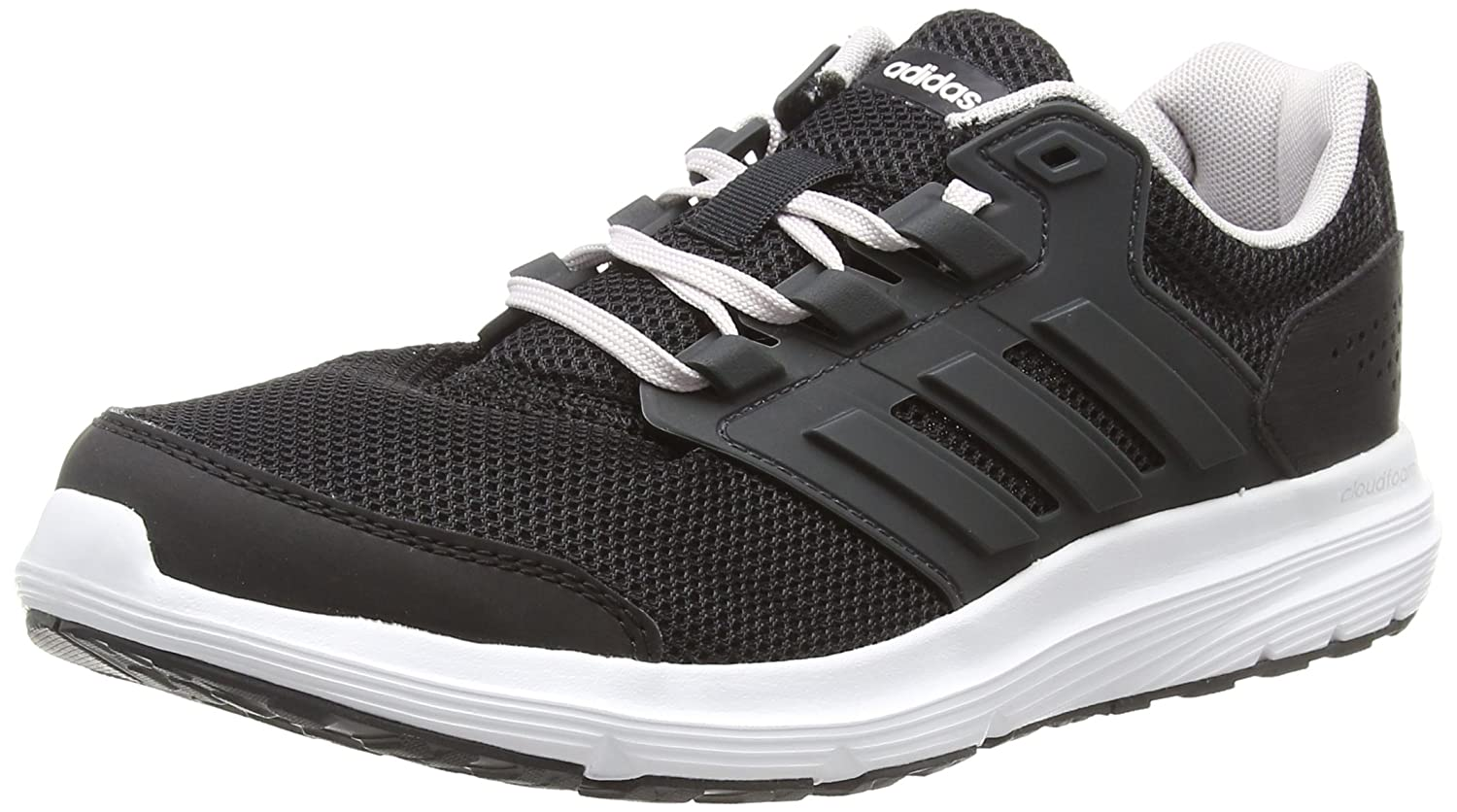buy popular 7c1b0 b88c3 adidas Womens Galaxy 4 Competition Running Shoes Amazon.co.uk Shoes   Bags
