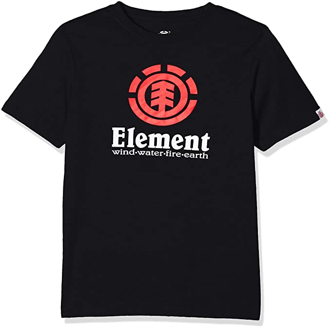 Element Vertical SS Camiseta Ni/ños