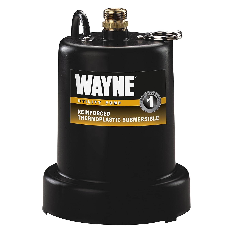 Wayne 56517 TSC130 Utility Pump