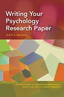 designing and proposing your research project concise guides to rh amazon com Psychology Exam Guide Psychology Mind Map