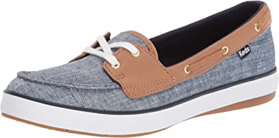 Charter Airy Chambray Sneaker