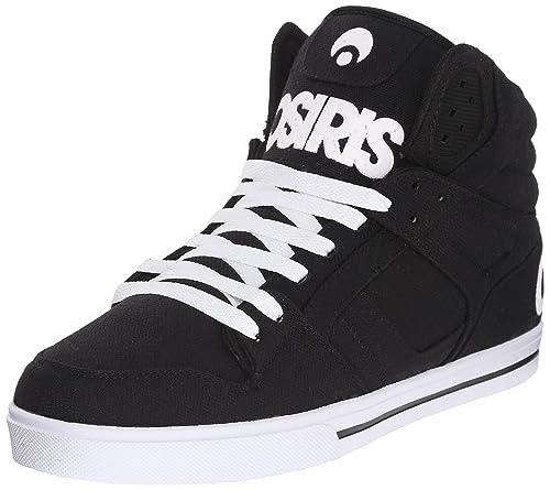 Zapatillas Osiris: Clone BK 10.5 USA / 44 EUR: Amazon.es: Zapatos y complementos