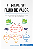 El mapa del flujo de valor: Los secretos de la herramienta clave del Lean Manufacturing (Gestión y Marketing) (Spanish Edition)