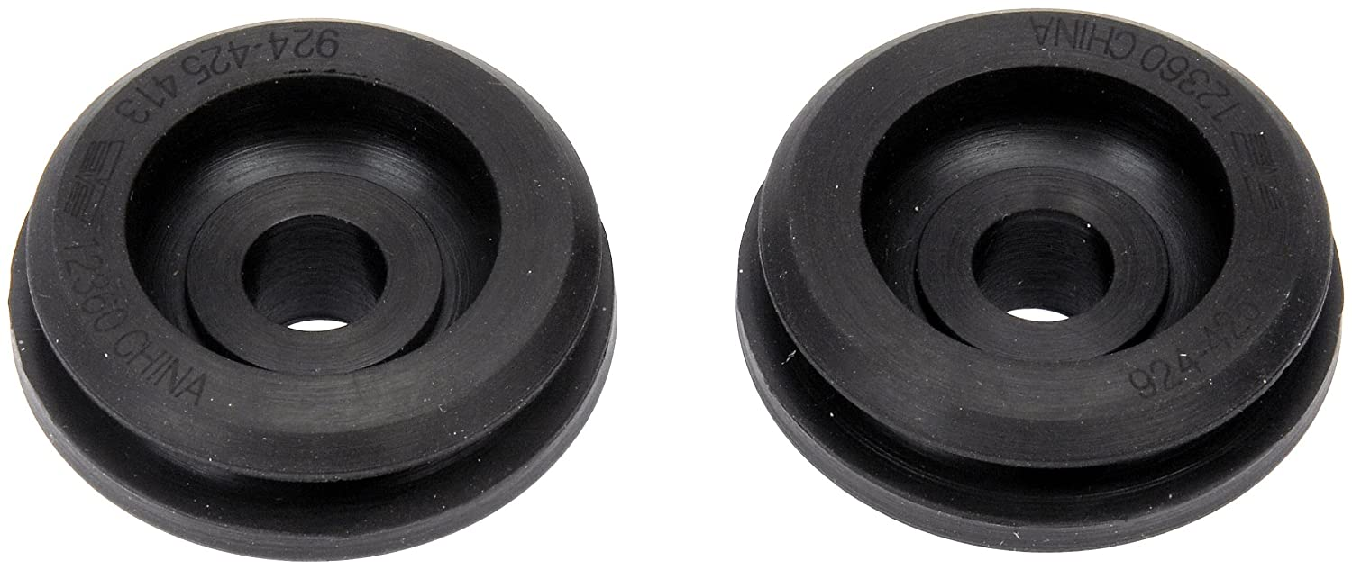 Dorman 924-425 Radiator Bushing Dorman - OE Solutions