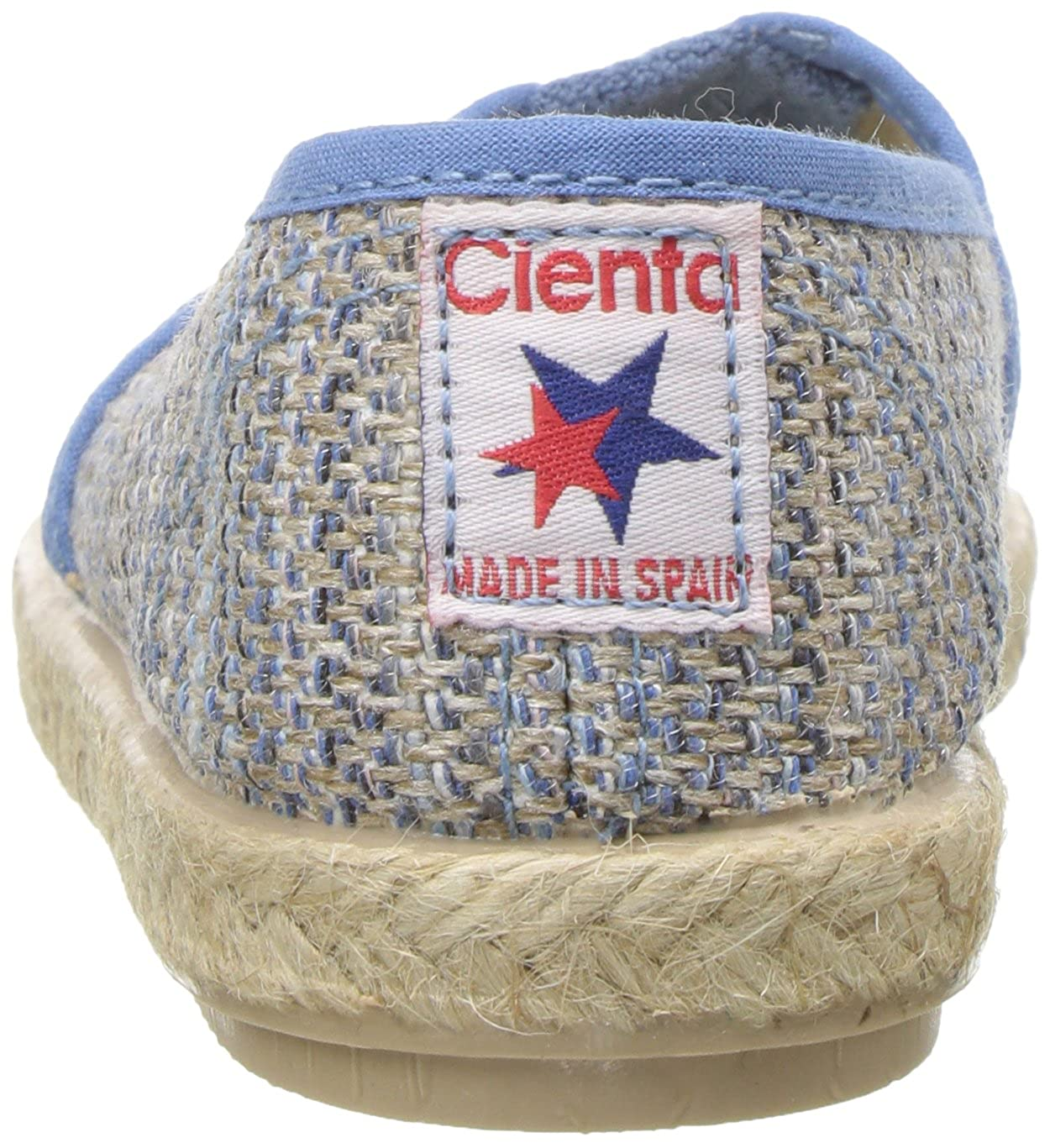 Cienta Kids 44069 Slip-On
