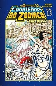 Cavaleiros do Zodíaco (Saint Seiya) - Volume 13