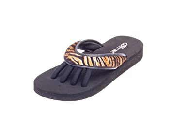 7f2deebf2 Image Unavailable. Image not available for. Color  Pedi Couture Women s Spa  Sandals