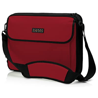 hot sale Shuttle 2.1 Notebook Case Color: Red, Size: 15""