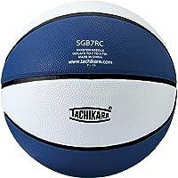 Tachikara Balón de Baloncesto de tamaño Regulable de Color