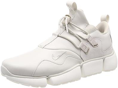brand new 8f4bd 2e3cd Nike Pocketknife DM LTR, Chaussures de Running Compétition Homme, Noir  Black 002, 45.5