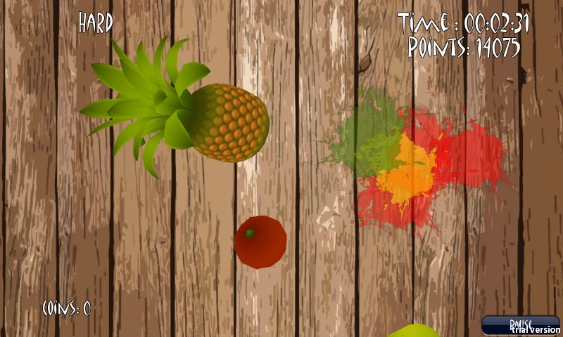 Fruit Cutter Ninja: Amazon.es: Appstore para Android