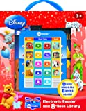 Disney® Story Reader® Electronic Reader and 8-Book Library
