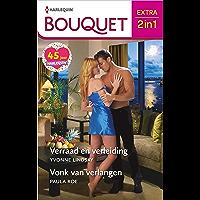 Verraad en verleiding / Vonk van verlangen (Bouquet Extra Book 543)