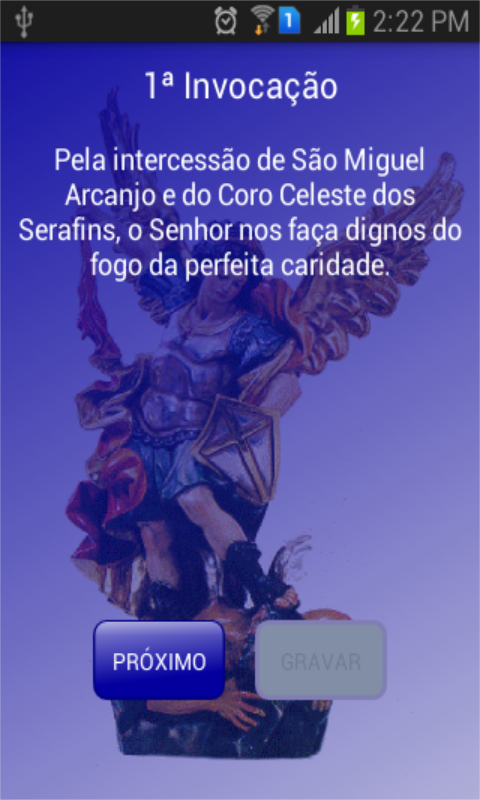 Rosario de San Miguel Arcangel: Amazon.es: Appstore para