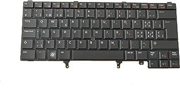 ACAMPTAR Latitude pour E6320 E6330 E6420 E6430 E6440 E5420