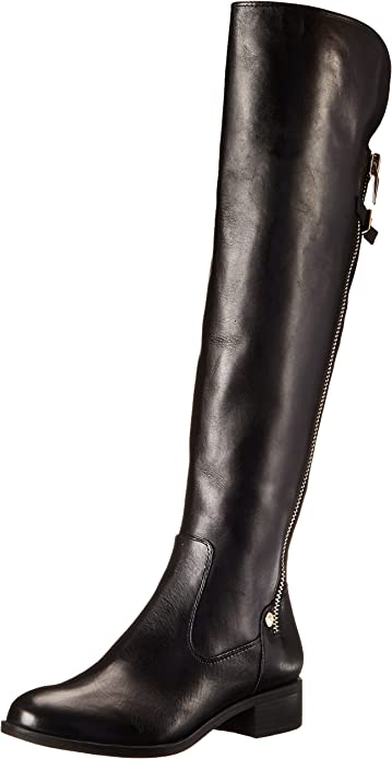big discount new list outlet store sale Amazon.com | Calvin Klein Women's Gladys Equestrian Boot | Over ...