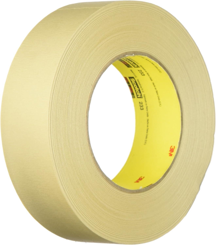 3m 06654 refinish masking tape 36 mm x 55 m