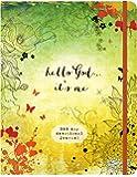 Hello God. It's Me (365-Day Devotional Journals) (Devotional Inspiration)