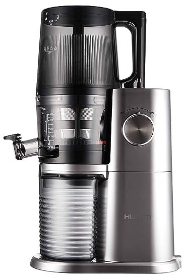 Hurom H-AI-SBB20 H-AI, Platinum Slow Juicer