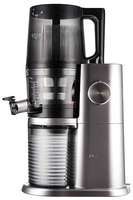Amazon.com: Hurom H-AI-SBB20 H-AI, Platinum Slow Juicer: Kitchen & Dining