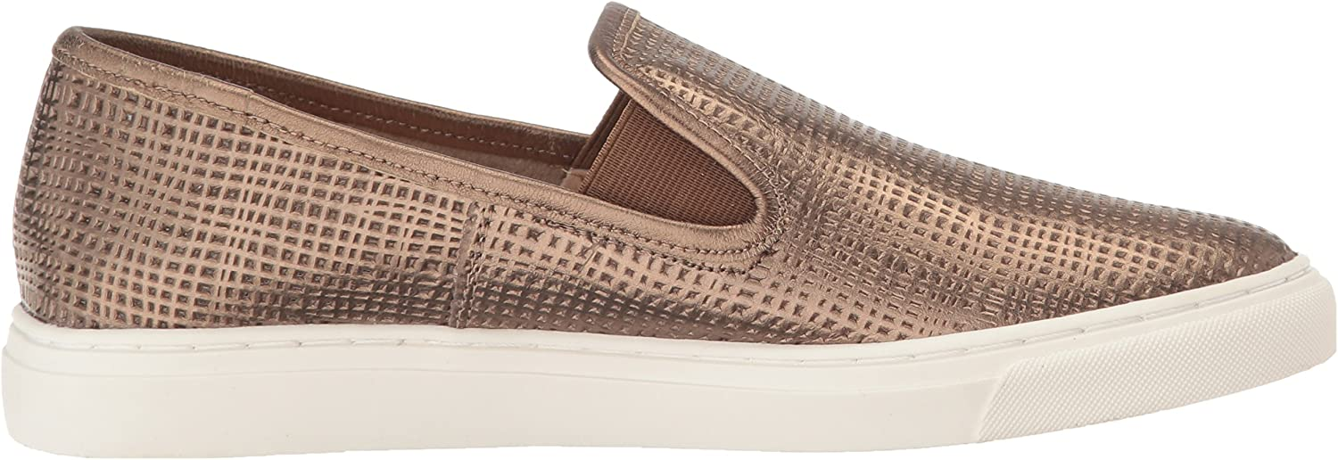 Vince Camuto Women's Becker Slip-on Sneaker Ash Bronze