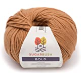 Sugar Bush 纱线粗体针织用重 大西洋杏仁 6480033005P10