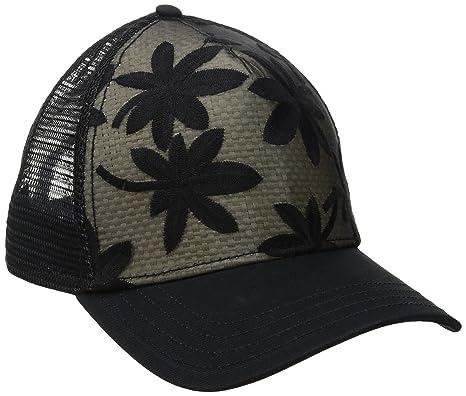 Amazon.com   Pistil Women s Eden Trucker Hat b1386eea54
