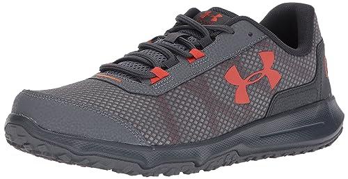 Zapatos multicolor Under Armour para hombre 7idiGLD3