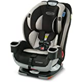 Graco Extend2Fit 3-in-1 Car Seat, Stocklyn , 20.75x19x24.5 Inch (Pack of 1)
