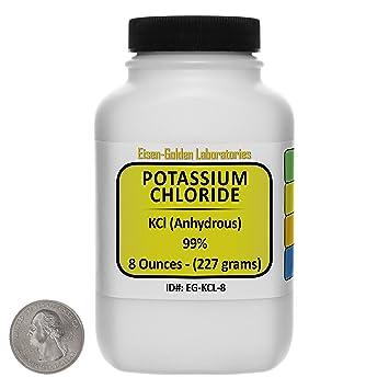 Amazon.com: Potassium Chloride...