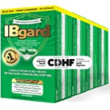 IBgard ®, Natural Health Product for the relief of IBS by IM HealthScience LLC (192 Capsules or $0.63 per Capsule)