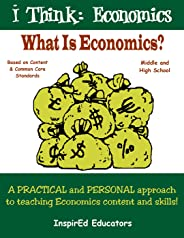 D8101 What Is Economics?