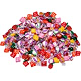 Assorted Starbust & Brach's 8.75 Lb Bulk Soft Chewy & Hard Candy Mix Value Pack 700 Pcs (140 oz)