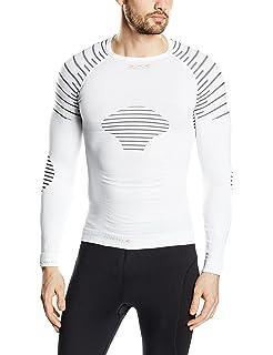 X-Bionic Energizer MK2 Camisa Manga Larga Elastano, Poliamida ...
