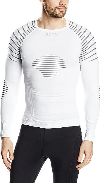 X-Bionic Man Invent UW - Camisa técnica para hombre