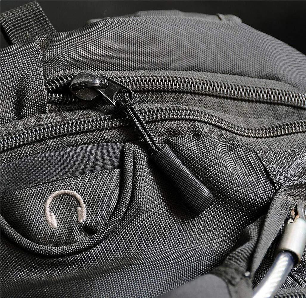Zipper 10pcs Black Nylon Cord Zipper Pulls Fits//Zipper Fixer with