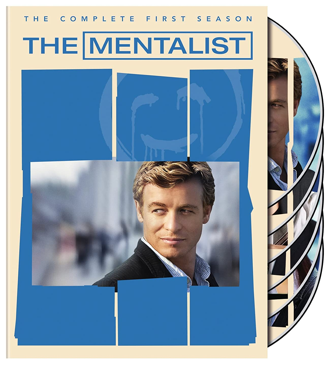 Mentalist, The:S1 (DVD)
