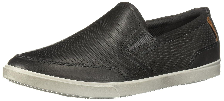 95e6f82a81a751 Amazon.com   ECCO Men's Collin Casual Slip on   Loafers & Slip-Ons