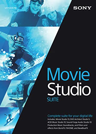 vegas movie studio 13 platinum free download