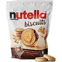 NUTELLA BISCUITS 308 gm (10 pieces)