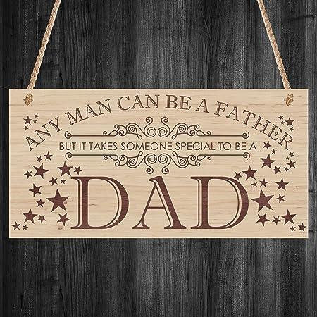 Regalos para Papá día del padre Cumpleaños Navidad cualquier ...