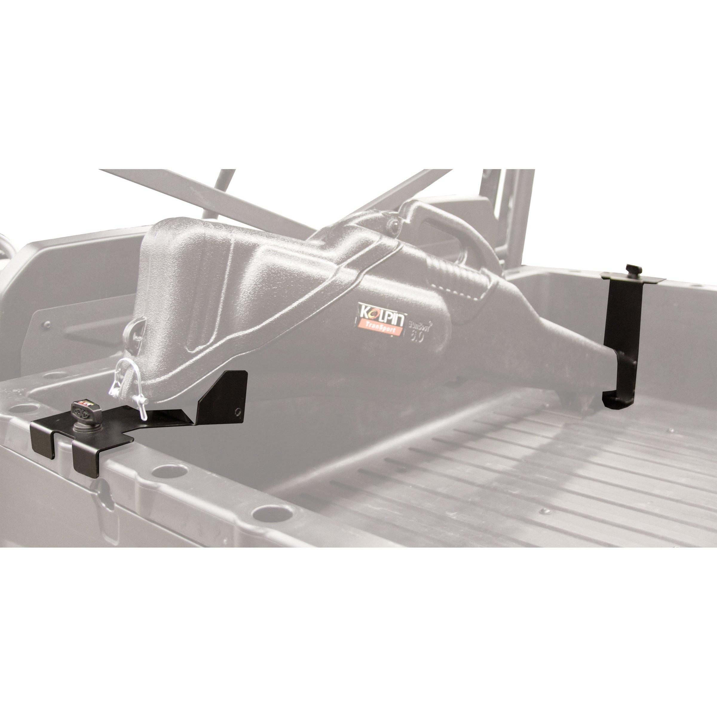 Kolpin KXP Single in-Bed Gun Boot Mount - 20006 by Kolpin