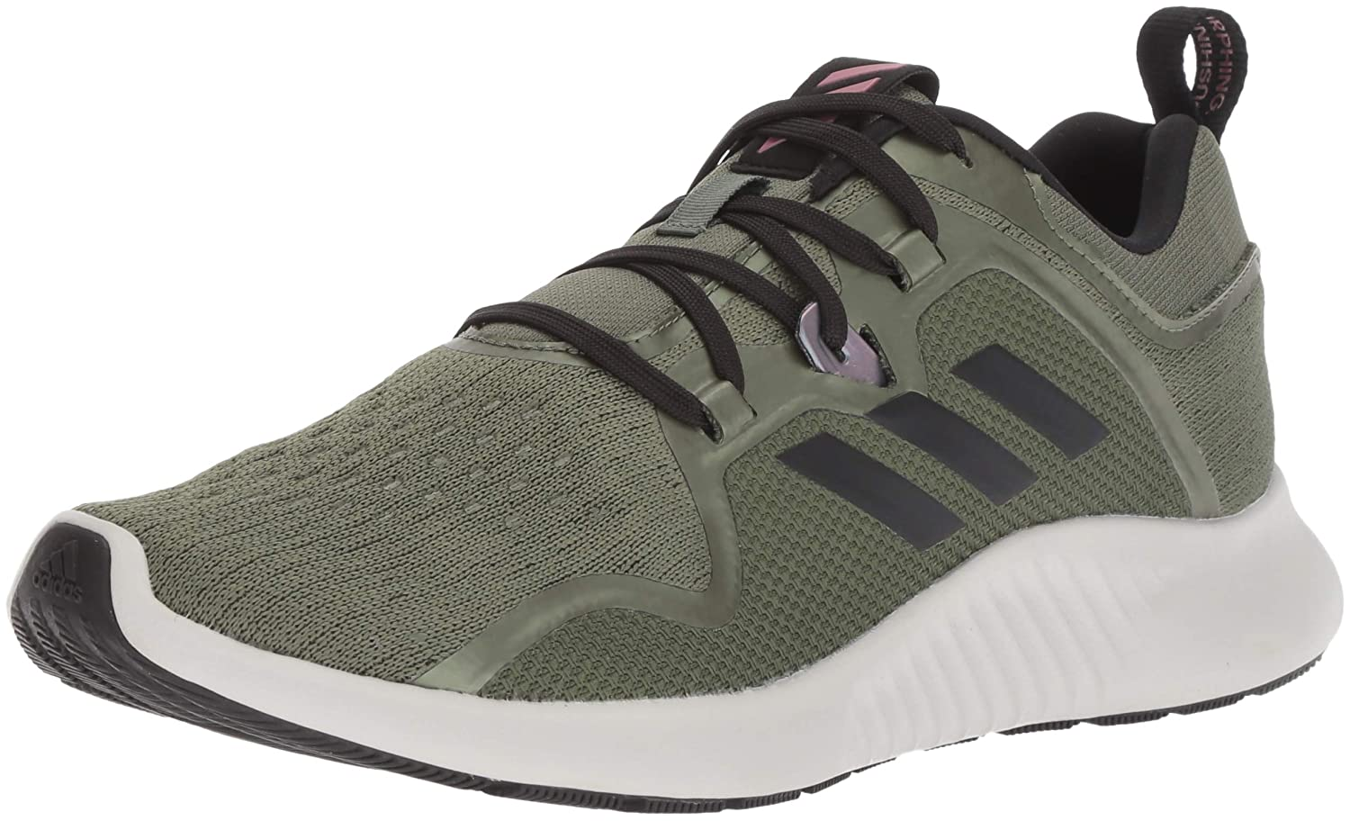 Base Green Black Trace Maroon Adidas Womens Edgebounce Running shoes