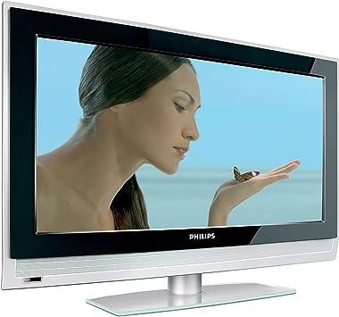 Philips 26PFL5522D - Televisión HD, Pantalla LCD 26 pulgadas: Amazon.es: Electrónica