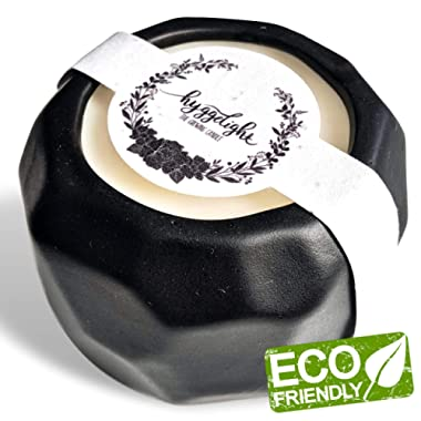 - The Growing Candle - Hate Tossing Empty Candles? Try Our Less-Waste Solution. Burn Candle. Plant Seed-Embedded Label. Grow Wildflowers! Clean Products For A Cleaner Environment. HLC-EMM-APP