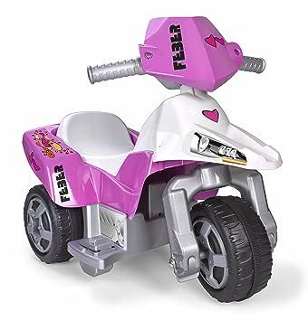 FEBER Sweety, trimoto 6 V Famosa 800009608